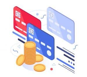 online credit cards